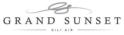 Grand Sunset Gili Air Logo