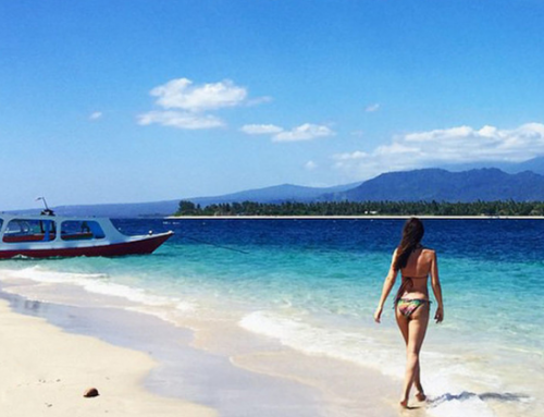 This is what you should pack when visiting Gili Air