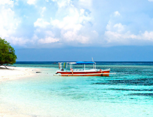 What makes Gili Air unique?